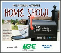 Sustainable Attainable Home Show